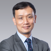 Backy Fung | Colliers | Hong Kong