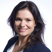 Denise Jacobs | Colliers | Amsterdam