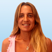 Maria Fernanda Gil | Colliers International | Buenos Aires