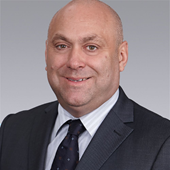 Peter Kerras | Colliers International | Sydney CBD