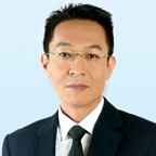Calvin Lim | Colliers International | Singapore