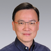 Andrew Liu | Colliers International | Taipei