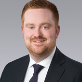 Josh Magnussen | Colliers International | Calgary - Southeast Industrial Office