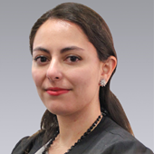 Gabriela Alvarez | Colliers International | Mexico City