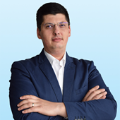 Ciprian Apopei | Colliers International | Bucharest
