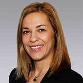 Diana Borisova | Colliers International | Sofia