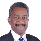 Subbiah Vellayutham | Colliers | Chennai