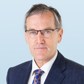 Tim Julian | Colliers International | Wellington (Agency)