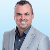 Dave Fulton | Colliers International | Niagara