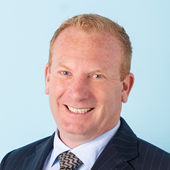 Geoff Faulkner | Colliers International | Nelson