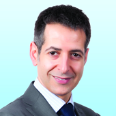 Laurent Attia | Colliers International | Paris