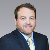 Isaac Smith | Colliers | Little Rock
