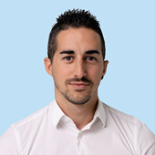 Ezequiel Sanchez | Colliers International | Prague