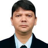 Sunil Bisht | Colliers | Delhi