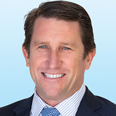 David Higgins | Colliers International | Gold Coast