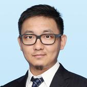 Irwin Liu | Colliers | Shanghai