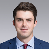 Connor Duffy | Colliers International | Houston - The Woodlands