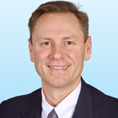 Dan Ford | Colliers International | Utah County