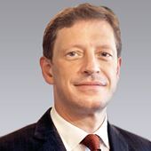 Andrew Haskins | Colliers | Hong Kong
