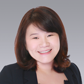 Tridiana Ong | Colliers | Singapore