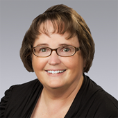 Janet Harvey | Colliers International | Memphis - Asset Services