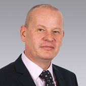 Simon Norton | Colliers International | Birmingham
