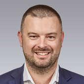 Adam Howard | Colliers International | Sydney CBD