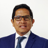 Miguel Ludeña | Colliers | Lima