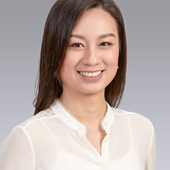 Zhenni Lu | Colliers International | Sydney CBD