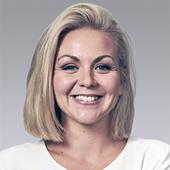 Natalie Larbey | Colliers International | Sydney CBD