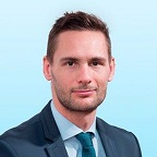 Filip Vucagic | Colliers International | Zagreb