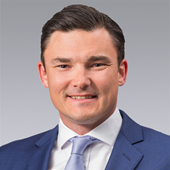 Henry Burke | Colliers International | Sydney CBD