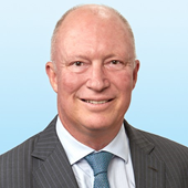 Derek Nix | Colliers International | Sydney CBD