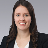 Jennifer Robertson | Colliers International | Calgary - Southeast Industrial Office