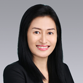 Shirley Wong | Colliers International | Singapore
