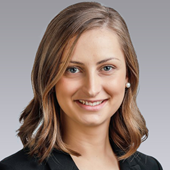 Anna Cavar | Colliers International | Melbourne CBD