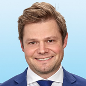 Nick Greenwell | Colliers International | Sydney West