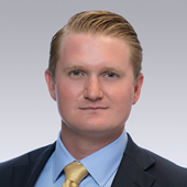 Jordan Trout | Colliers | Houston