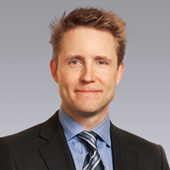 Perry Gereluk | Colliers | Edmonton