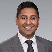 Dylan Sohi | Colliers International | Surrey
