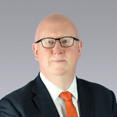 Kevin Coughter | Colliers | London - West End