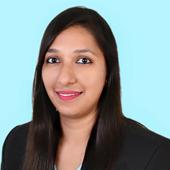 Nidhi Jaiswal | Colliers International | Bengaluru