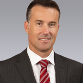 Tony Durante | Colliers International | Sydney West