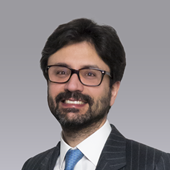 Simone Roberti | Colliers International | Milan