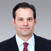 Jon Lindenberger | Colliers | Houston