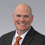 Curt Smith | Colliers | Little Rock