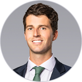 George Davies | Colliers International | Melbourne CBD