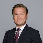 Adrian Lyshoel | Colliers International | Oslo
