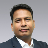 Ashutosh Kashyap | Colliers | Gurgaon