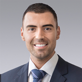 Joel Rauer | Colliers | Canberra